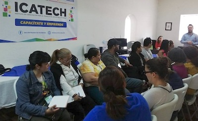 icatech